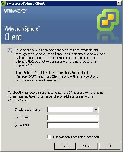 Client vpn for meraki