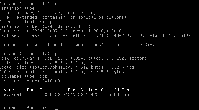 4-add-disk-space-linux-server