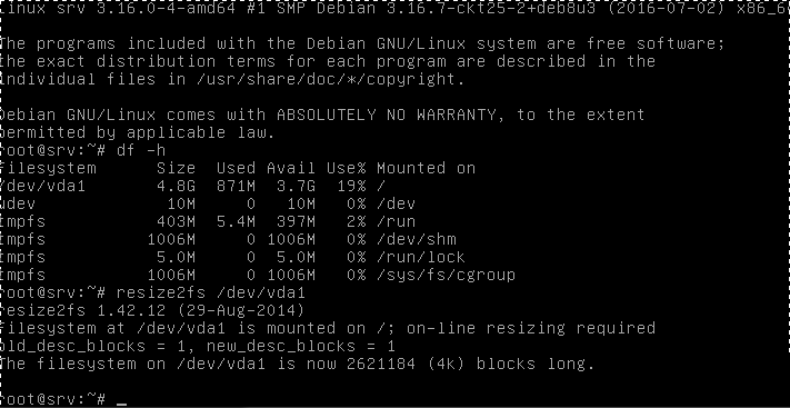 5-add-disk-space-linux-server