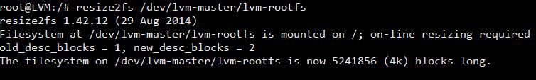 add-disk-space-linux-server-lvm-debian-10
