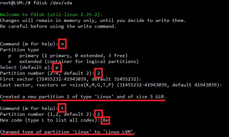 add-disk-space-linux-server-lvm-debian-2