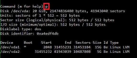 add-disk-space-linux-server-lvm-debian-3