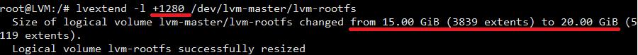 add-disk-space-linux-server-lvm-debian-9